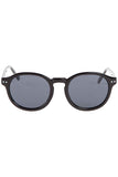 CHEAP MONDAY CIRCLE EYEWEAR available in BLACK