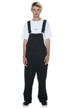Perks And Mini (P.A.M.) Workless Dungarees Black