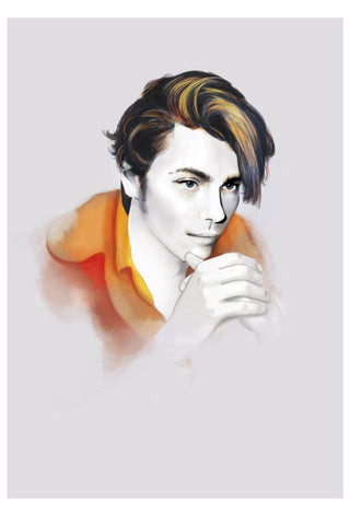AND LIZZY RIVER PHOENIX ARTWORK
