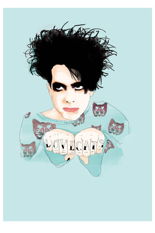 AND LIZZY ROBERT SMITH ARTWORK