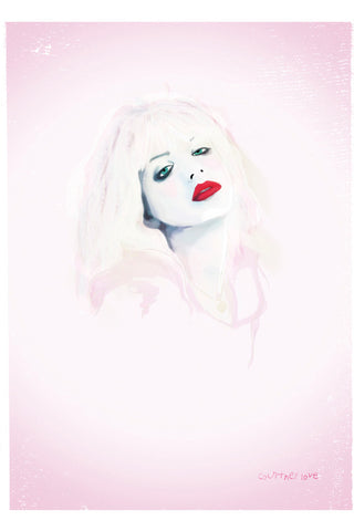 AND LIZZY-COURTNEY LOVE ARTWORK