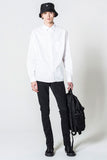 CHEAP MONDAY Avoid Shirt White