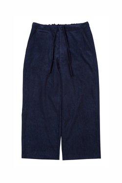 Bukht Russel Cord E/S Trousers - Navy
