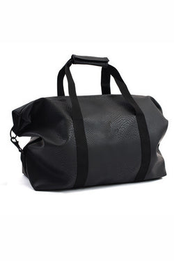 RAINS BAG available in BLACK SPOTS