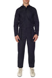 COCURATA COUNTERFEIT BOILER SUIT available in INK