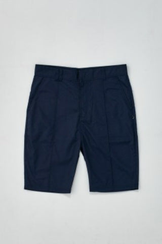 I LOVE UGLY Dane Short Navy