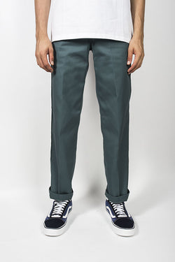DICKIES 874 Original Work Pant Lincoln Green