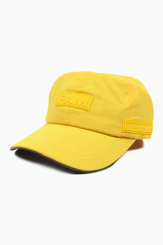 Perks And Mini (P.A.M.) Brain Activity Cap - Yellow