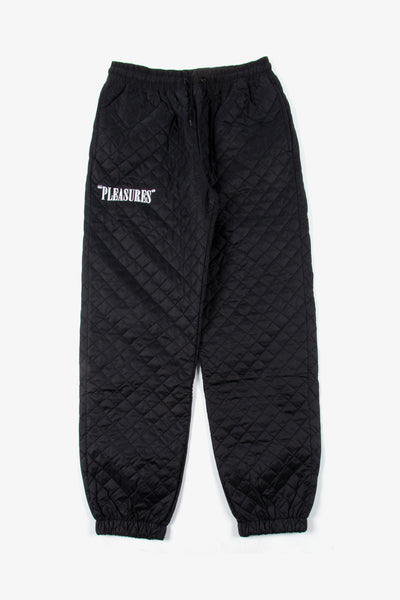 Pleasures Rodman Pants - Black