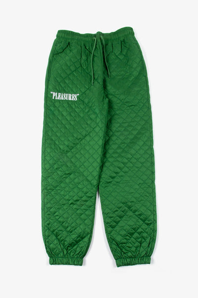 Pleasures Rodman Pants - Green