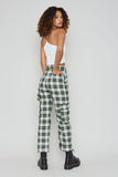 The Ragged Priest Escape Pant - Emerald