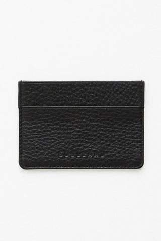 Soulland Frauder Credit Card Holder Black