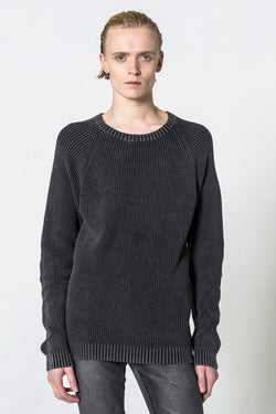 CHEAP MONDAY Friction Knit Black