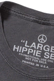 Hippie Sex Fuck T-shirt