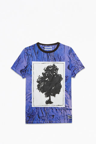 COCURATA MATT JONES ETHEREAL TEE available in ETHEREAL