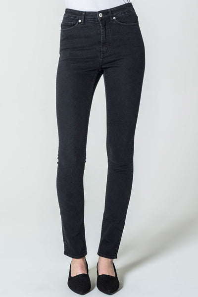 CHEAP MONDAY High Snap Ash Jean