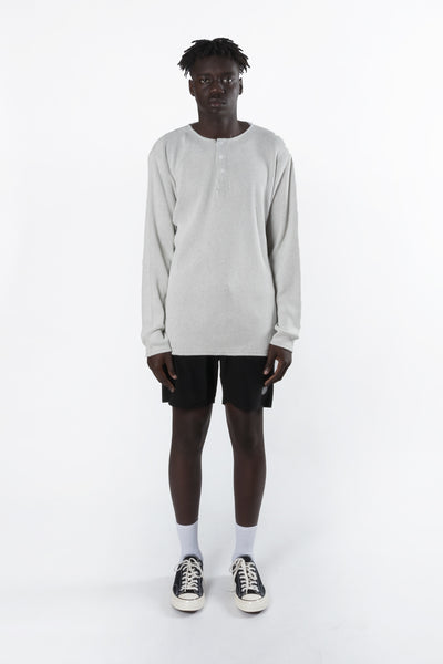Saturdays Surf Nyc Mitch Thermal Henley Saturdays Surf NYC is available in Brisbane Queensland Australia at Violent Green Albert Street store #saturdayssurfnyc #Saturdays #Saturdaysnyc #saturdayssurfnycstockist #saturdaysstockist #saturdaysnycaustralia #saturdaysnycbrisbane #saturdaysnycqueensland #saturdaysnycaustralia #saturdayssurfnycdealer