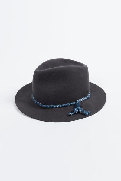 Radiall Harvest Rollable Fedora Hat Radiall is available in Brisbane Queensland Australia at Violent Green Albert Street store  #radiall #radialljapan #radiallstockist #radialldealer #doobies #radiallaustralia #radiallqueensland #radiallbrisbane #radialltokyo #radialljustanotherstandard #anotherstandard #menswear #fashion #madeinjapan