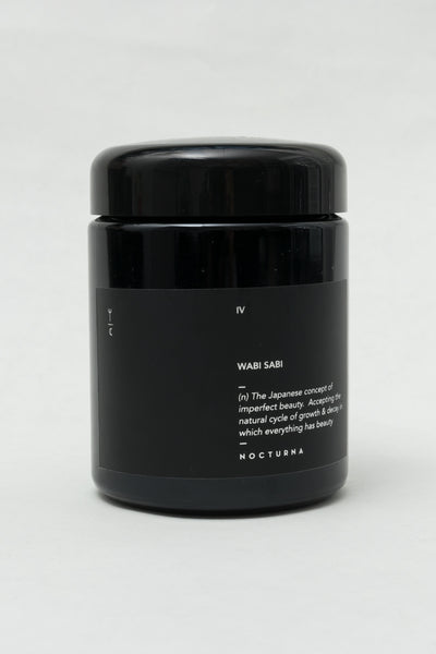 Nocturna wabi sabi candle Nocturna is available in Brisbane queensland Australia at violent green store #nocturna #nocturnastockist #nocturnadealer #nocturnaaustralia #nocturnabrisbane #nocturnaqueensland #candles #vegan #scentedcandles #homeware #gifts