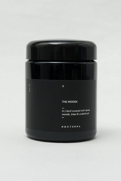 Nocturna The woods candle Nocturna is available in Brisbane queensland Australia at violent green store #nocturna #nocturnastockist #nocturnadealer #nocturnaaustralia #nocturnabrisbane #nocturnaqueensland #candles #vegan #scentedcandles #homeware #gifts