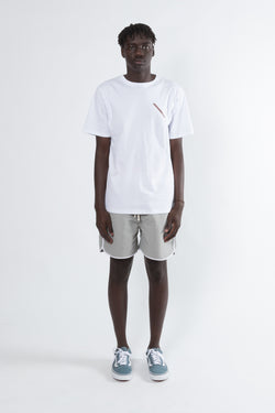 Saturdays Surf Nyc Logan Boardshort available in Slate