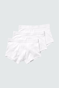 Cheap Monday Stretch Trunks available in White / White / White