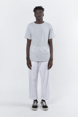 Stan Ray Single Knee Painter Pant WHITE TWILL Stan Ray is available in Brisbane Queensland Australia at Violent Green Albert Street store #stanray #stanraydealer #stanraysinglekneepainterpant #stanrayhickorystripepant #stanraystockist #stanraybrisbanestockist #stanrayaustralianstockist #stanrayqueenslandstockist #stanraybrisbanestockist #stanrayapants #stanrayviolentgreen #STANRAYPAINTERPANTWHITETWILL #STANRAYSINGLEKNEEPAINTERPANTWHITETWILL