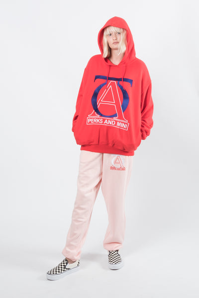 Perks And Mini (P.A.M.) Jog Your Mind Hoodie Red Perks And Mini (P.A.M.) Perks And Mini aka P.A.M. is available in Brisbane Queensland Australia at Violent Green Albert Street store. #P.A.M. #PERKSANDMINI #PAM #PAMSTOCKIST #PERKSANDMINI #P.A.M.STOCKIST #PERKSANDMINIDEALER #STREETWEAR #AUSTRALIANDESIGNERS #PERKSANDMINIAUSTRALIA #PERKSANDMINIBRISBANE #PERKSANDMINIQUEENSLAND #PAMAUSTRLAIA #PAMQUEENSLAND #PAMBRISBANE #P.A.M.AUSTRALIA #P.A.MQUEENSLAND #P.A.M.BRISBANE #PERSPECTIVE