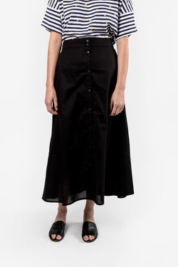 Kowtow Project Skirt Black