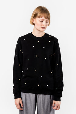 Kowtow Lost At Sea Crew Black