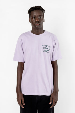 Black Weirdos Wrong Holes Tee Purple Black Weirdos is available in Brisbane Queensland Australia at Violent Green Albert Street store