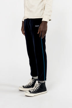 Radiall D-Funk Track Pants Navy Radiall is available in Brisbane Queensland Australia at Violent Green Albert Street store