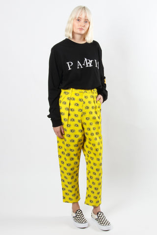 Perks And Mini (P.A.M.) Solaris Sade Trouser Perks And Mini (P.A.M.) Perks And Mini aka P.A.M. is available in Brisbane Queensland Australia at Violent Green Albert Street store. #P.A.M. #PERKSANDMINI #PAM #PAMSTOCKIST #PERKSANDMINI #P.A.M.STOCKIST #PERKSANDMINIDEALER #STREETWEAR #AUSTRALIANDESIGNERS #PERKSANDMINIAUSTRALIA #PERKSANDMINIBRISBANE #PERKSANDMINIQUEENSLAND #PAMAUSTRLAIA #PAMQUEENSLAND #PAMBRISBANE #P.A.M.AUSTRALIA #P.A.MQUEENSLAND #P.A.M.BRISBANE #planetarymovement