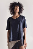 Mathys Sinclair Ira Tee Black