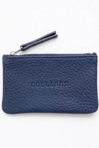 Soulland Joan Wallet Blue