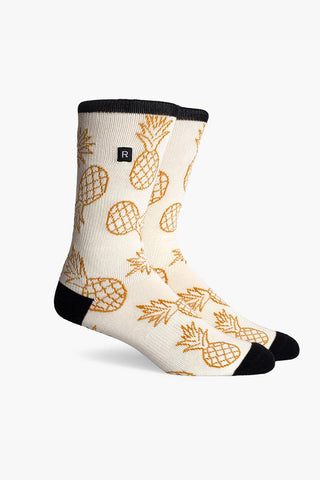 Richer Poorer Lulau Sock Richer Poorer is available in Brisbane Queensland Australia at Violent Green Albert Street store #richerpoorer #richerpoorersocks #richerpoorerstockist #richerpoorerdealer #richerpoorerbrisbane #richerpoorerqueensland #richerpooreraustralia #socks