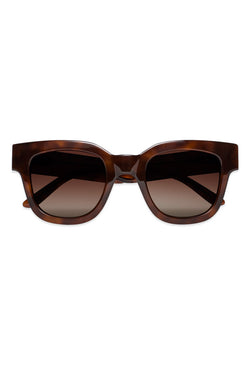 Sun Buddies Type 05 Liv Soft Daim Brown