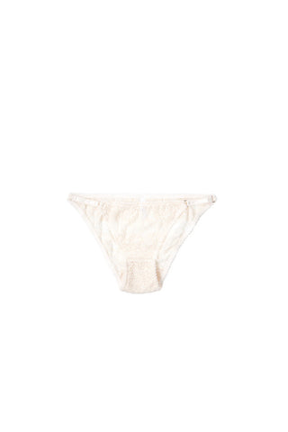 LONELY LUX BRIEF IVORY