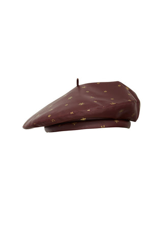 SRETSIS Magic Beret Ruby Star