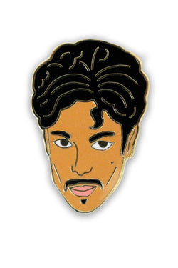 GEORGIA PERRY Prince Lapel Pin