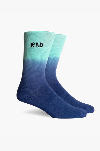Richer Poorer Rad Sock Richer Poorer is available in Brisbane Queensland Australia at Violent Green Albert Street store #richerpoorer #richerpoorersocks #richerpoorerstockist #richerpoorerdealer #richerpoorerbrisbane #richerpoorerqueensland #richerpooreraustralia #socks