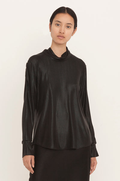 Mathys Sinclair Raph Top Black