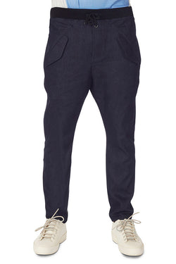 COCURATA JOGGER PANT available in INK
