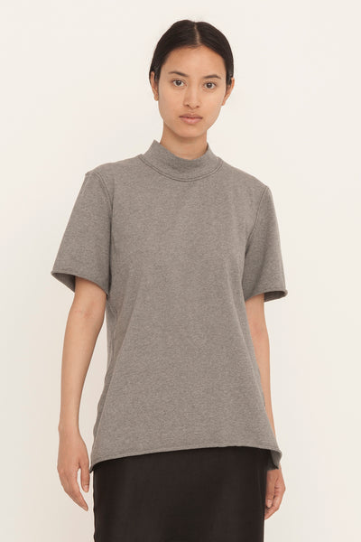 Mathys Sinclair Ritzy Tee Grey