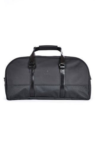 RAINS Travel Bag Black