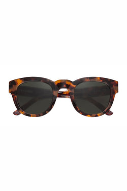 SUN BUDDIES TYPE 04 SUNGLASSES available in TORTOISE