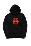 Nothing Go For Nothing Hoodie - Black
