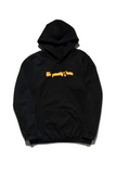 Nothing Temporarily Yours Hoodie - Black
