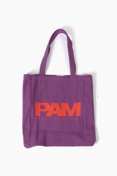 Perks And Mini (P.A.M) P.A.MAIDEN Tote Bag - Purple