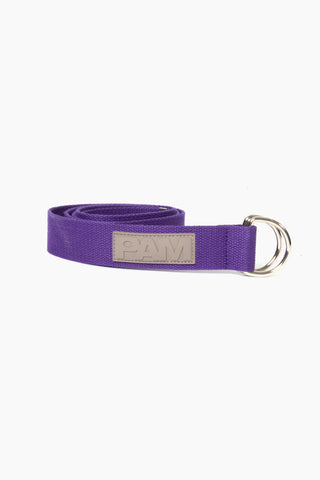 Perks And Mini (P.A.M) Re_Search Belt - Purple